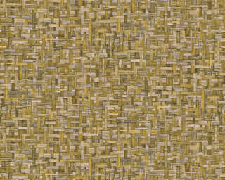 Architects Paper Tapete «Landhaus, Beige, Gelb» 377064