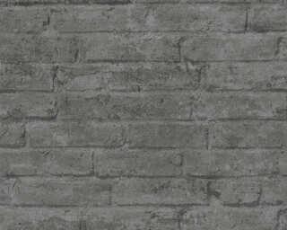 Livingwalls papier peint «Maison, gris» 377476