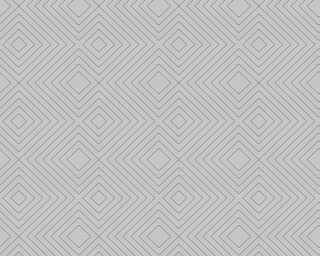A.S. Création Tapete «Grafik, Braun, Metallics» 377587