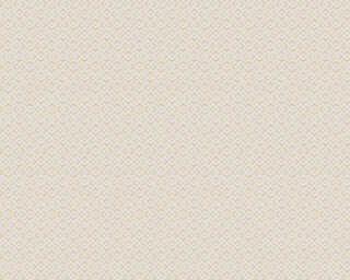 A.S. Création Tapete «Grafik, Beige, Creme, Metallics» 377592