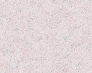 A.S. Création Wallpaper «Uni, Purple» 377739