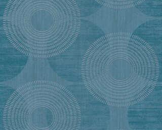 A.S. Création Обои «Графика, Синие» 378325