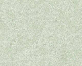 A.S. Création Tapete «Floral, Grün» 378374
