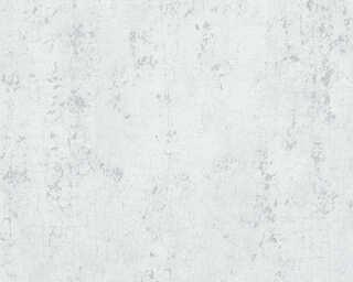 Livingwalls флизелин «Уни, Белые, Металлик, Серыe» 378401