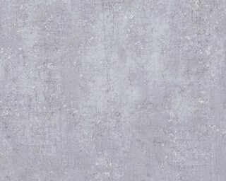 Livingwalls флизелин «Уни, Металлик, Серыe» 378402