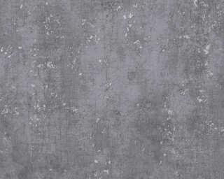 Livingwalls флизелин «Уни, Металлик, Серыe» 378403