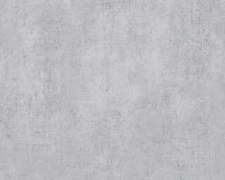 Livingwalls флизелин «Уни, Металлик, Серыe» 378406