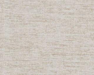 Livingwalls papier peint «Uni, beige, gris, métallique» 378572