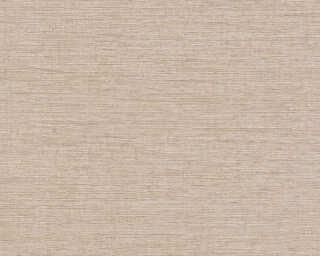 Livingwalls papier peint «Uni, beige, métallique» 378573