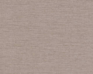 Livingwalls papier peint «Uni, marron, métallique» 378575