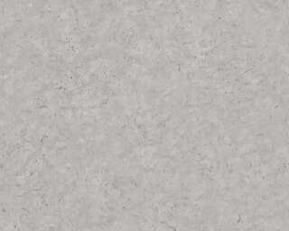 Livingwalls Tapete «Uni, Grau» 378654