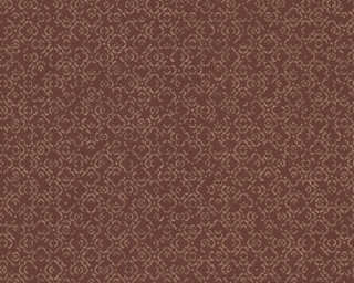 Livingwalls Wallpaper «Graphics, Brown, Metallic, Red» 378663