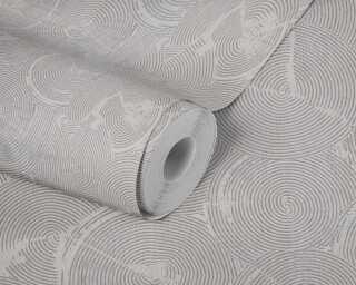 3,82 €//1qm Maison vivent Papier Peint Marburg Rayé Vert Jaune 57139