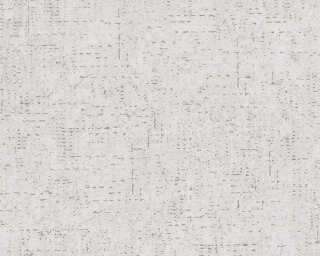 Livingwalls Wallpaper «Uni, Grey» 379041