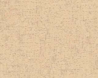 Livingwalls Tapete «Uni, Beige» 379046