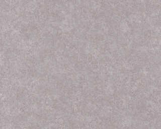 Livingwalls papier peint «Uni, gris» 379132