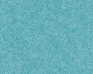Livingwalls Wallpaper «Uni, Blue, Green» 379133