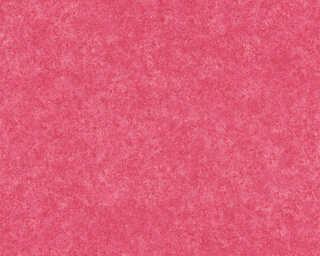 Livingwalls Wallpaper «Uni, Red» 379135