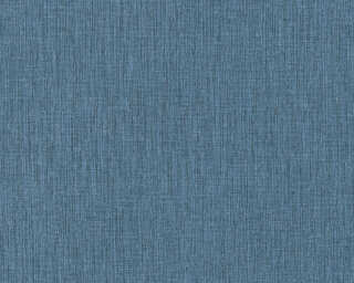 Daniel Hechter Wallpaper «Uni, Blue» 379521