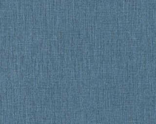 Daniel Hechter Tapete «Uni, Blau» 379521