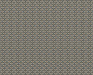 A.S. Création флизелин «Графика, Металлик, Черные» 379583