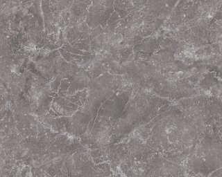 MICHALSKY LIVING Vliestapete «Marmor, Grau» 379912