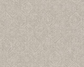 A.S. Création флизелин «Барокко, Коричневыe» 380222