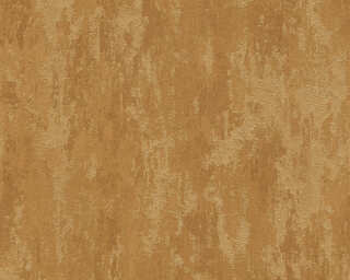 A.S. Création Tapete «Uni, Gelb, Metallics» 380443