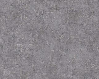 A.S. Création Wallpaper «Uni, Grey» 380891