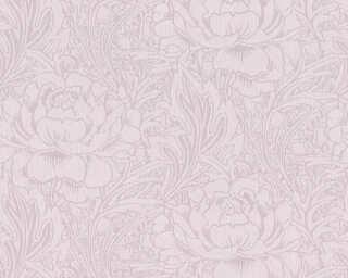 Livingwalls флизелин «Флора, Розовые» 380922