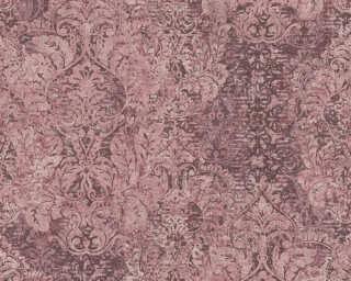 Livingwalls флизелин «Барокко, Красные, Розовые, Фиолетовые» 380932