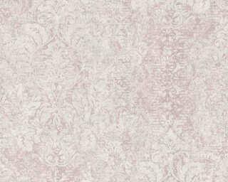 Livingwalls флизелин «Барокко, Кремовые, Розовые» 380933