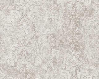 Livingwalls флизелин «Барокко, Бежевые, Кремовые» 380934