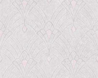 Livingwalls флизелин «Барокко, Кремовые, Розовые» 380941