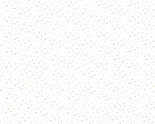 Livingwalls Vliestapete «Grau, Rosa, Weiß» 381241