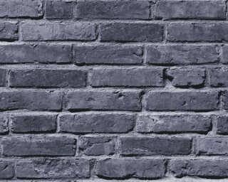 Livingwalls флизелин «Серыe, Черные» 381331