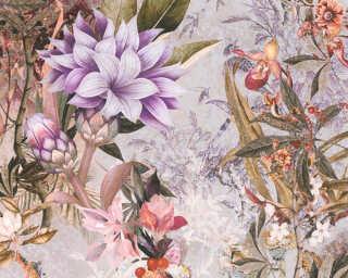 A.S. Création флизелин «Флора, Разноцветные» 381773