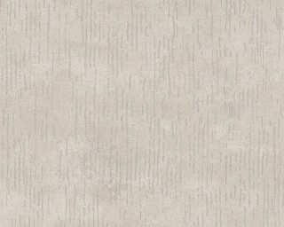 Livingwalls флизелин «Уни, Бежевые, Металлик» 381991