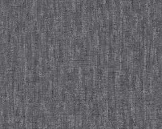 Livingwalls флизелин «Уни, Металлик, Черные» 382052