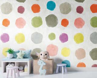 Livingwalls флизелин «Графика, Разноцветные» 382941