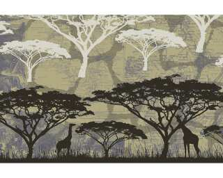 Architects Paper Photo wallpaper «Savanna» 470019