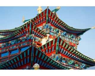 Architects Paper Fototapete «Far East» 470054