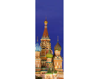 Architects Paper Fotopaneel «Saint Basil´sC» 470183