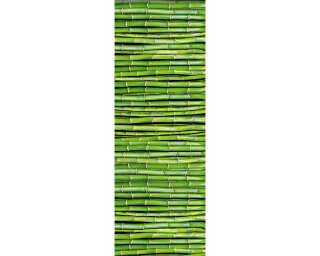 Architects Paper Photo wallpaper «Bamboo Power» 470206