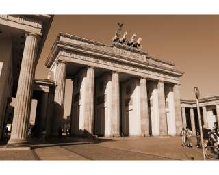 Livingwalls Photo wallpaper «Brandenburger Tor» 4702894