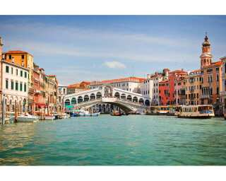 Photo wallpaper «Venice» 470292