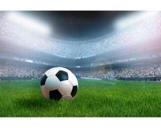 Livingwalls Photo wallpaper «Soccer» 470342