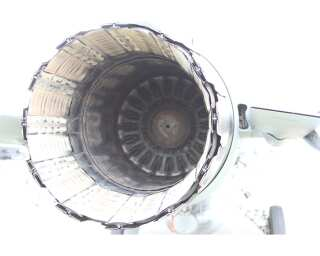 Fototapete «Jet-Engine» 470347