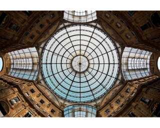 Fototapete «Milano» 470376