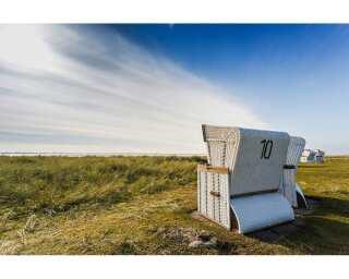 Architects Paper impression numérique «Beach Chair» 470464